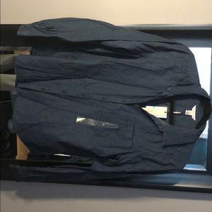 Men's Calvin Klein Jeans Button Up